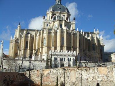 Madrid Medieval en familia tarifa niños