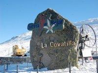 Excursion a La Covatilla