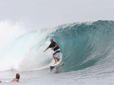Surf Camp Junior, 1 Intensive Week