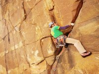 Initiation to climbing in Sierra Espuña 4 hours