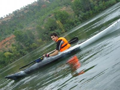 Confezione 2 giorni di percorso avventura in MTB e kayak