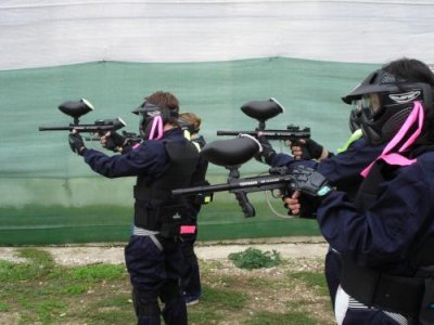 Invictor Paintball