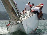Practicas de Navegación en Velero