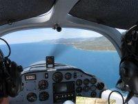 Piloto y copiloto