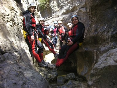 Multiadventure weekend for singles in Cantabria