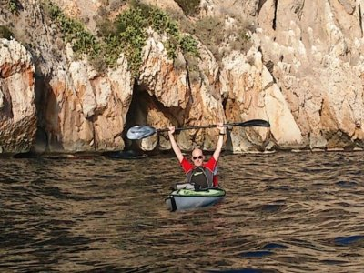 Kayak Paradise Alicante