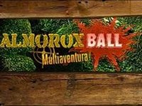 Almoroxball Multi-aventura Paintball
