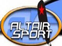 Altair Sport Segovia Paramotor