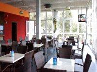 Cafetería Paintball Fantasy