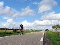 Disfruta de la bicicleta al maximo