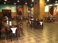 Our premises in Badalona