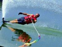 ski acuatico