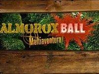 Almoroxball Multi-aventura Tiro con Arco