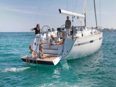 Servicios Náuticos Arrecife Paseos en Barco