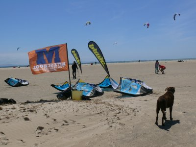 Kitesurf启动课程4小时