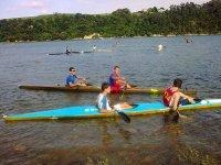 Kayaking trip in Santander, 3 hours