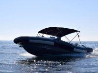 Embarcacion para alquiler