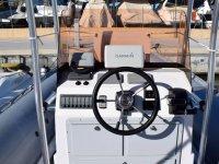 Sistema de navegacion Garmin