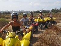 四轮摩托车Alicante