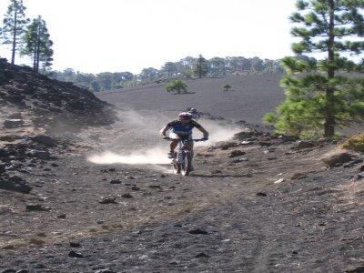 Tenerife Bike