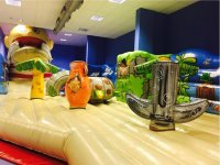 Themed inflatbles