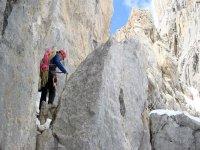 Escalada a los Picos de Europa, 5 horas