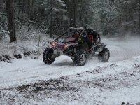 Apto para conducir por la nieve