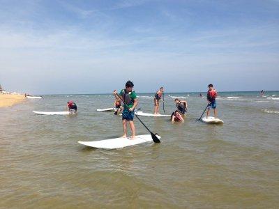 Escuela Española de Vela Paddle Surf