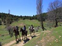 Ruta Prados de Cuenca