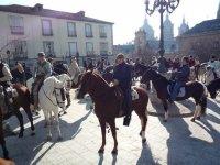 Horseback Tour, El Escorial, 2-Hours