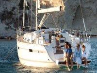 paseos en barco para familias