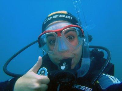 Curso de Buceo Scuba Diver Nivel básico
