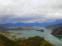 Sobrarbe landscape