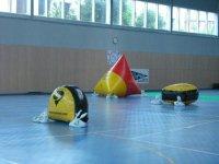 Campo indoor