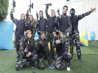 Paintball Sport Canarias