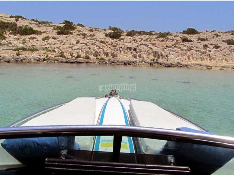Ibiza Yatch