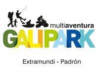Galipark Rafting