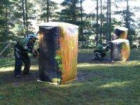 Competicion de paintball