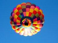 Balloon Ride Segovia, Pics + Video, Kids