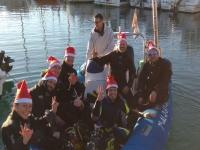 Gita in barca a Tarragona