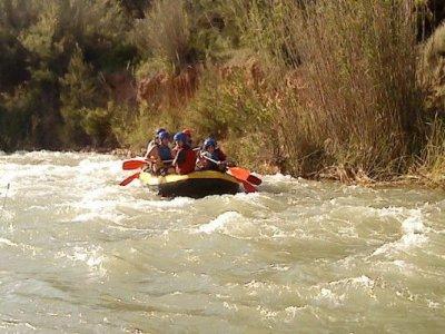 Cabriel Roc Rafting