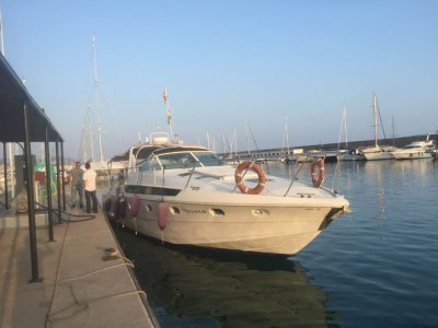 Barcos Dorado