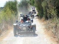 Excursion en buggy por Mallorca