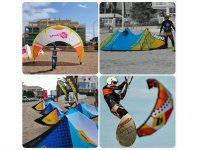 Kitesurf courses