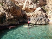 Excursiones en SUP