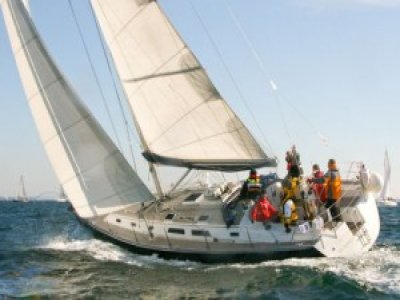 Yatch mster course in Ibiza, 1 week