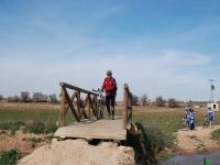 Por la ruta del Quijote