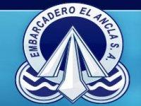 Embarcadero El Ancla Paseos en Barco