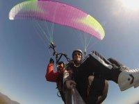 赫罗纳滑翔伞