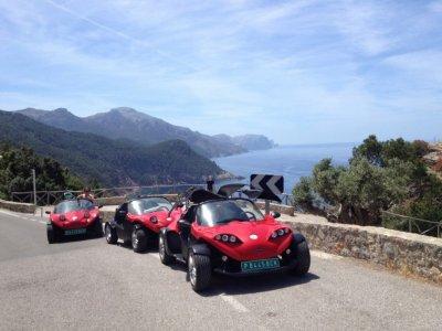 Buggy Touren Mallorca